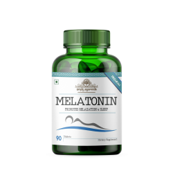 Melatonin Advanced 10Mg, 90 Tablets