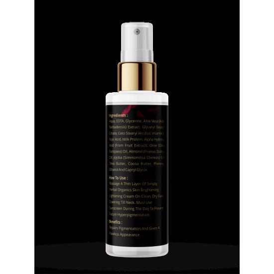 Skin Brightening Lightening Cream, 50Ml