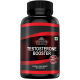 Testosterone Booster 800mg - 30 Capsules (1 Bottle)