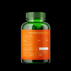 Vitamin C 1000mg High-Potency, 60 Chewable Tablets